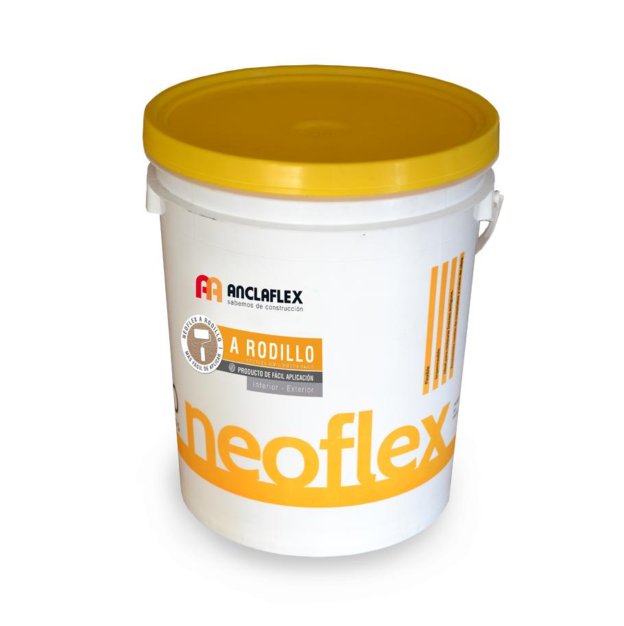 neoflex-a-rodillo