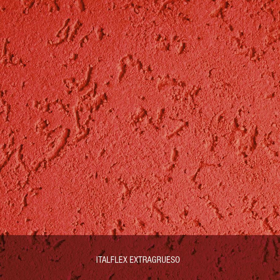 Anclaflex revestimiento acr lico italflex aiter - Precio de revestimiento para pared ...